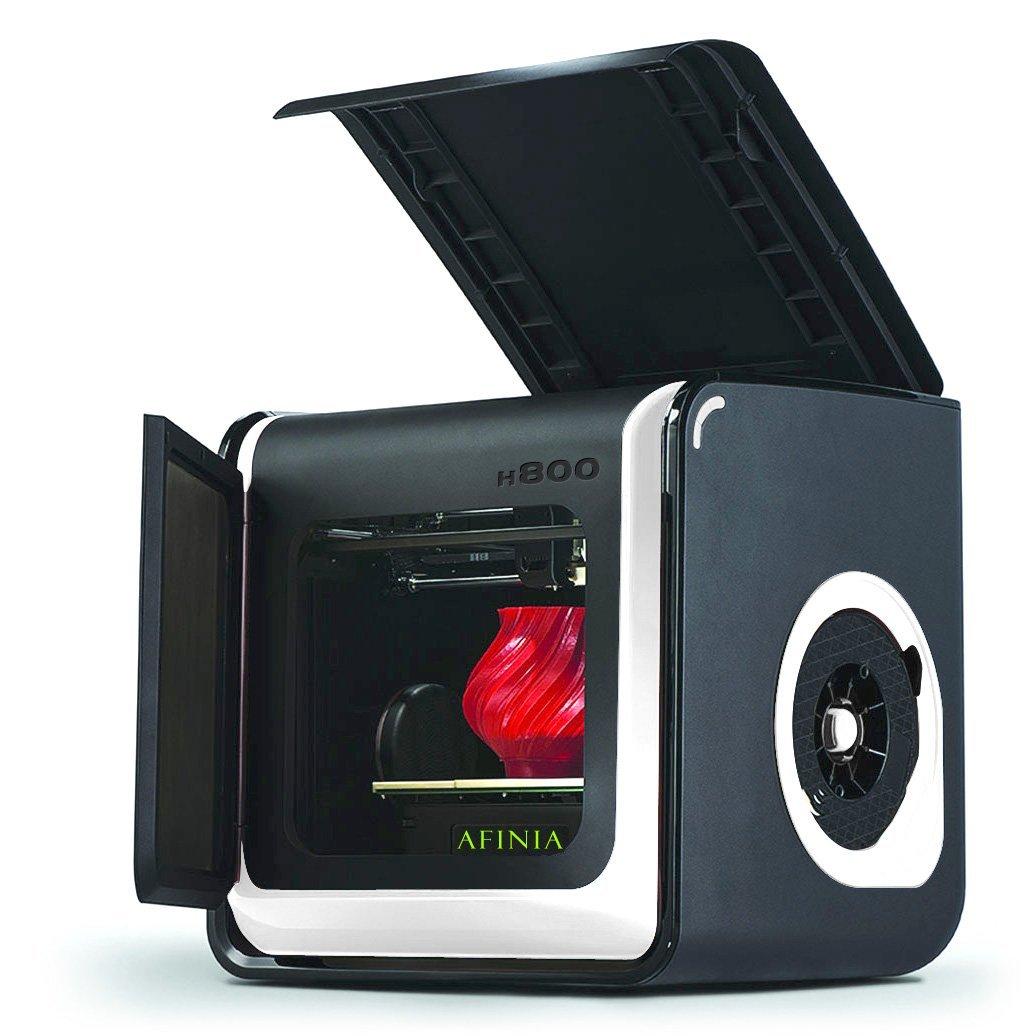 AFINIA(アフィニア) H800+ 3DプリンタスクレイパーL付き