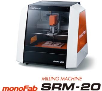 monoFab SRM-20