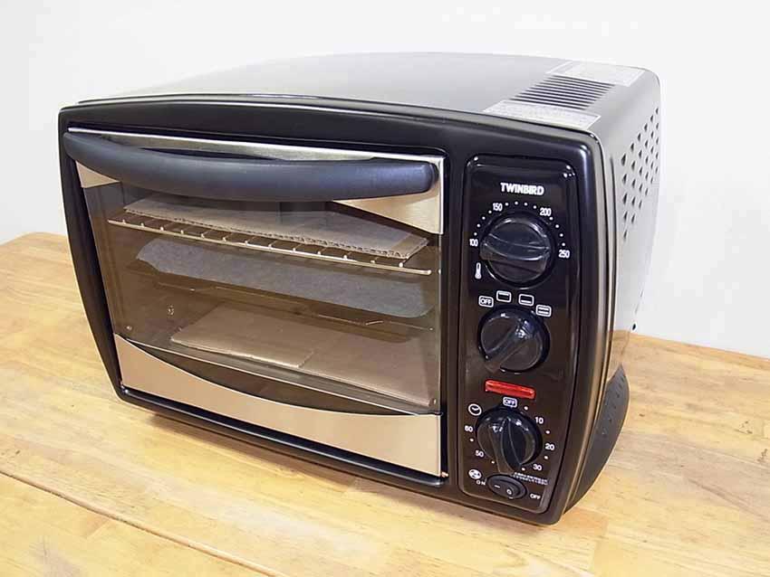 NEW!ポリマークレイ専用温度計付・電気オーブン【送料無料】