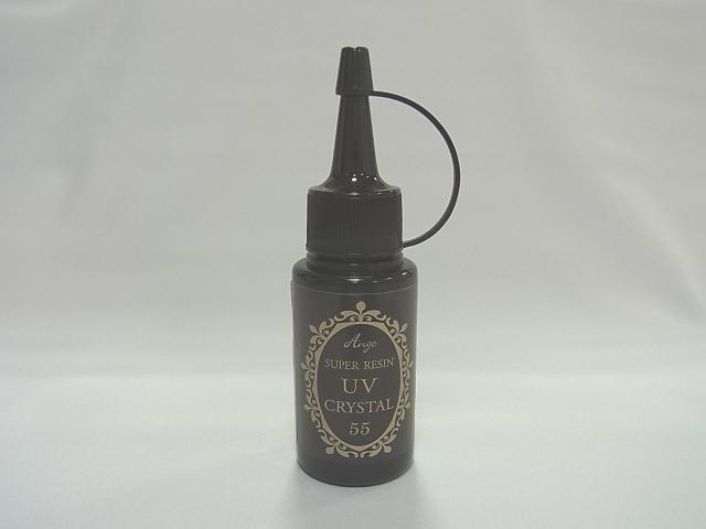 超级树脂 UV 水晶 55 g