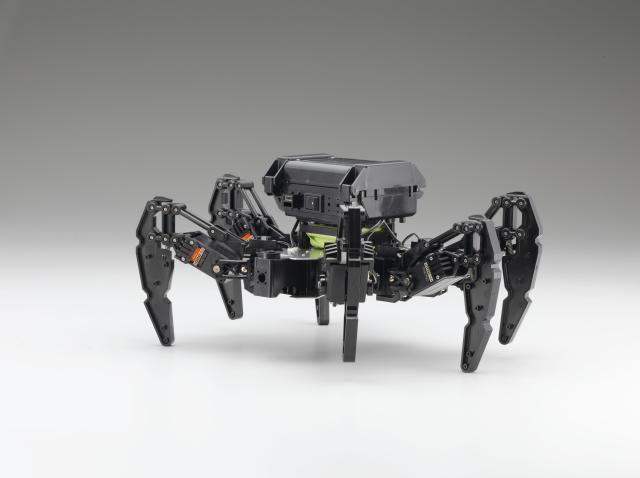 KMR-M6 Ver.2 リフェバッテリー付きセット [ガチ6脚歩行付]