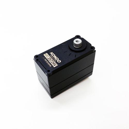 KRS-2572HV ICS