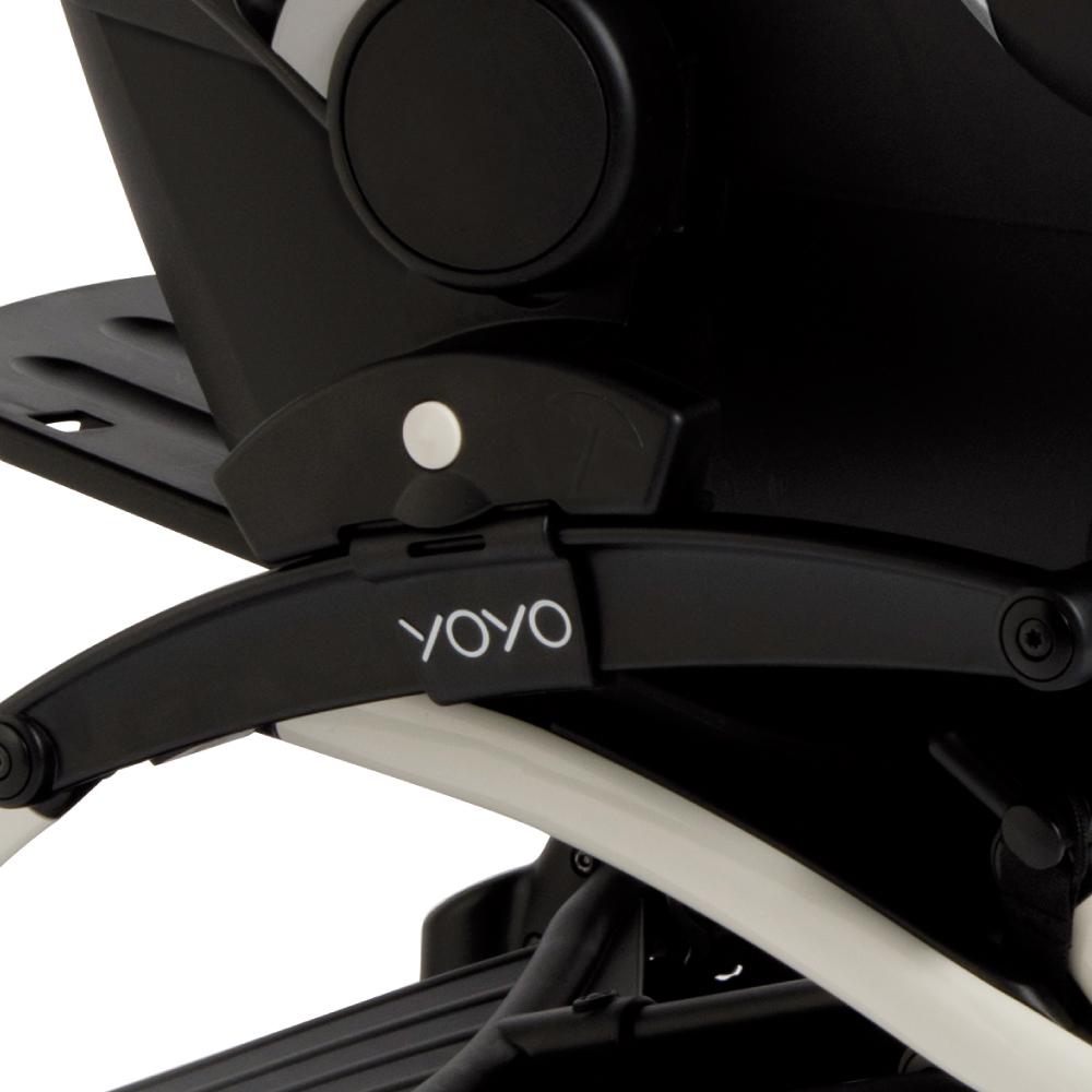 BABYZEN YOYO+ 0+6+ Car Seat Adaptorsベビーゼン ヨーヨープラス0プラス6プラスカーシートアダプター
