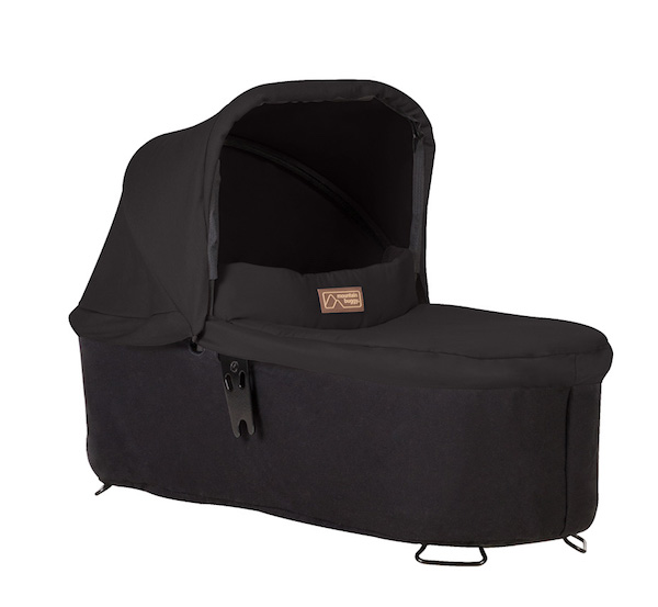 mountain buggycarrycot plusfor