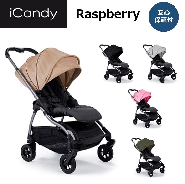 iCandy Raspberryアイキャンディラズベリーフード5色
