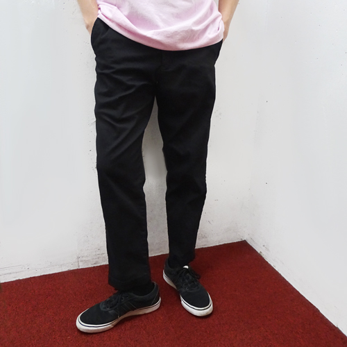 AFTERBASE(アフターベース)[WIDE] TAPERED イージーパンツ EASY PANTS