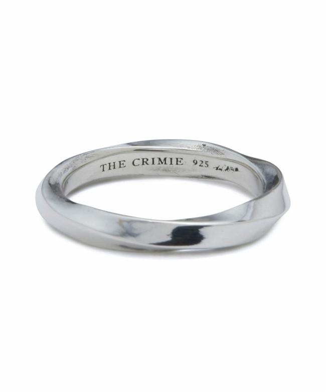 CRIMIE(クライミー) エタニティーリングETERNITY RING(SILVER) %ACC CRIMIE2019定番 200105