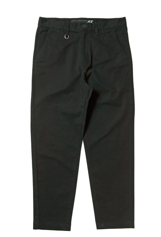 【20%OFF】GREEDアフターSALE /セール/430(フォーサーティ) PANT A CHINORFB CHINO(BLK) ●PNT FOURTHIRTY2018春夏180522追加