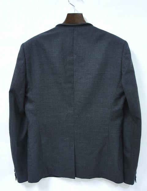 kolorカラー Tropical Wool 3B Jacket トロピカルウール 3ボタン ジャケット テーラード GREY 2yPm8wNvn0O