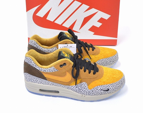 lowest price 254ad 69cb3 NIKE (Nike) AIR MAX 1 PREMIUM QS
