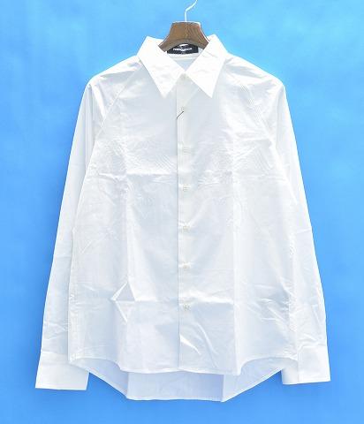 【新品同様】PHENOMENON(フェノメノン)EMBROIDERED RAGLAN SHIRTS ラグランシャツ XL