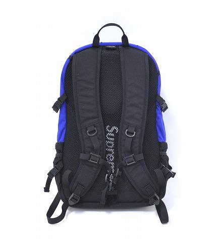 competitive price e4653 2cca4 ... SUPREME (shupurimu) Stars Back Packs backpack BLUE blue RUCK backpack  BOX LOGO box logo ...