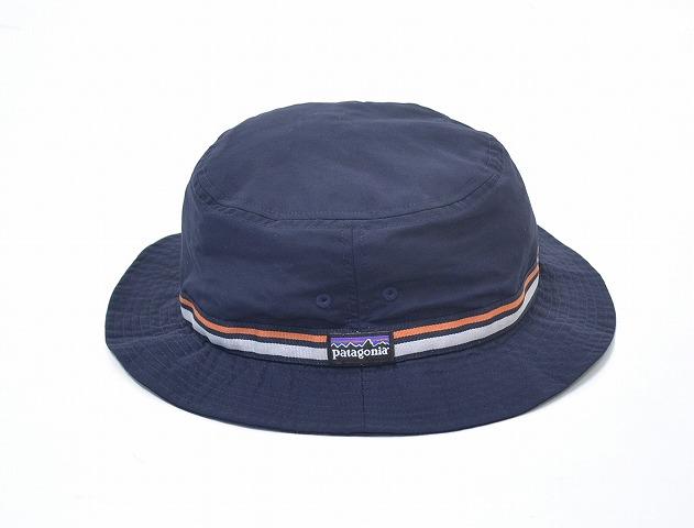 ad062b29f Patagonia (Patagonia) BUCKET HAT bucket Hat L Blueblack 28802 Hat  532P19Apr16