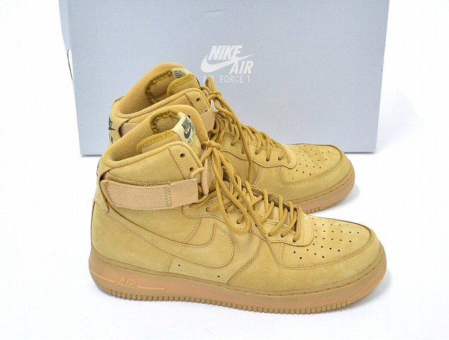 new products 5d2e7 881a2 NIKE (Nike) AIR FORCE 1 HIGH   07 LV8 high air force 15 AW ...
