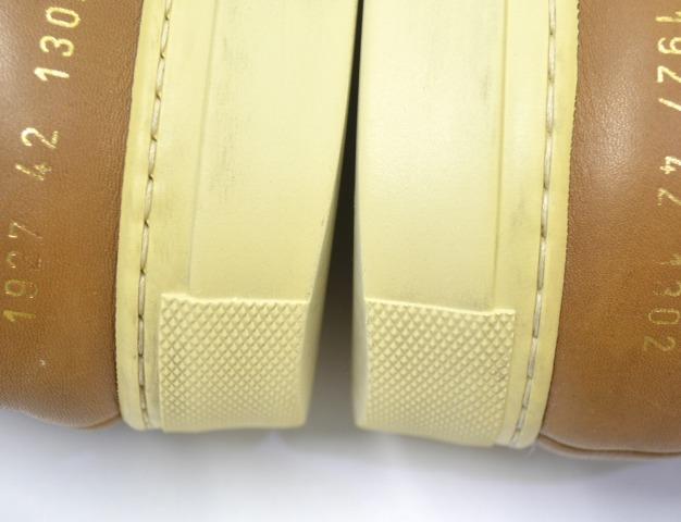共同项目 (通用项目) 篮球皮革高顶高切的运动鞋皮革谭 42 谭复古篮球鞋复古篮球项目
