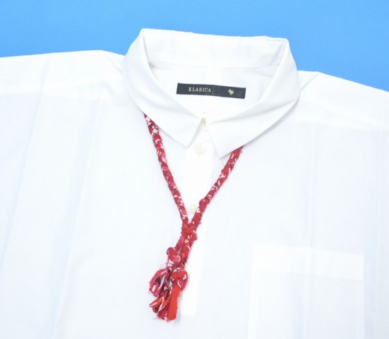 波特经典 (经典波特) 手工项链手工项链红色