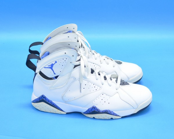 reputable site ca0f1 65c92 NIKE (Nike) AIR JORDAN 7 RETRO DMP
