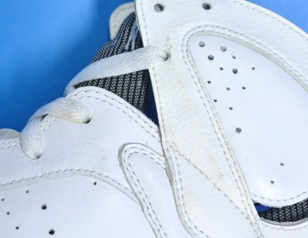 Nike Air Jordan 7 Retro Blanc Dmp Cgtsi5
