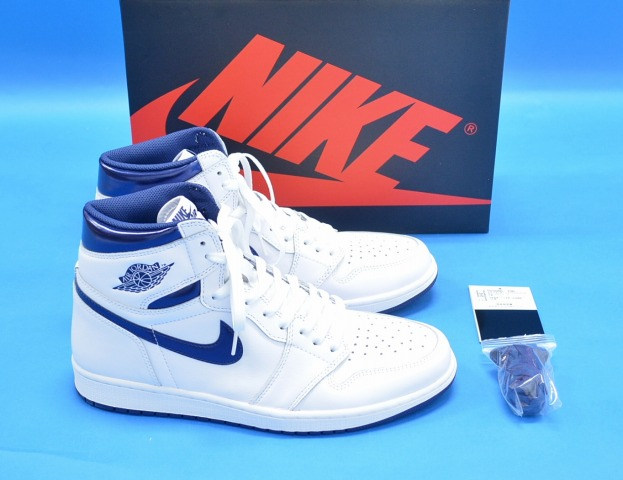purchase cheap 35866 37f96 NIKE (Nike) AIR JORDAN 1 RETRO HIGH OG