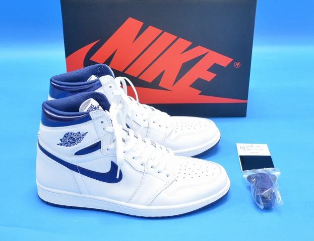 fc1993a9f502b3 NIKE (Nike) AIR JORDAN 1 RETRO HIGH OG