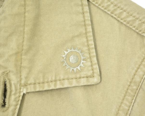 e27ebfc9e5d ... NEIGHBORHOOD (neighborhood) DEALER / C-COAT dealer coat BEIGE S beige  COAT SHOP ...