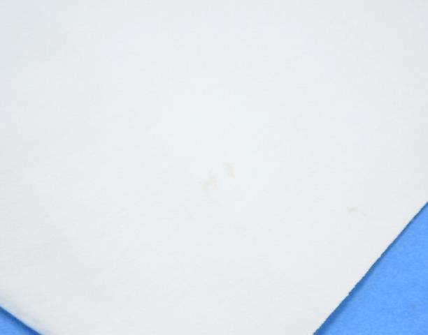 AURALEE (口头) 或边缘天气布开放领半袖衬衫 servichweather crossopencalakhafslieb t 恤 5 白色 16SS A6SS03WC