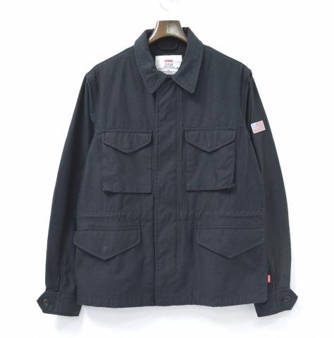 Used Select Shop Greed: SUPREME (シュプリーム) M-51 Jacket