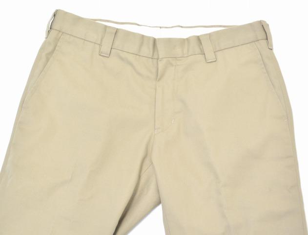 怪人玛丽亚 (wacomaria) t/c PNT (SLIM) 苗条奇诺米色 M 米色奇诺裤子裤子裤子裤子裤子工作工作刺绣