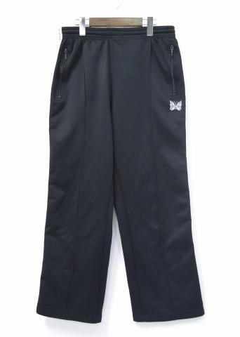 (针) 针跟踪裤田径裤 M 黑色球衣