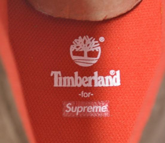 Botas De Campo Timberland 8,5