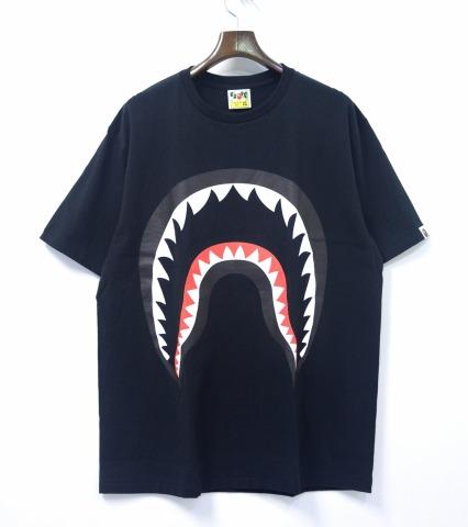 A Bathing Ape Shark Shirt