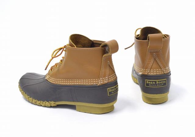 fcb59970c912c L.L.Bean (L. L. Bean) Bean Boots bean boots Tan/Brown tongue / brown  HUNTING BOOTS hunting boots RAIN BOOTS rain boots FIELD field outdoor  country