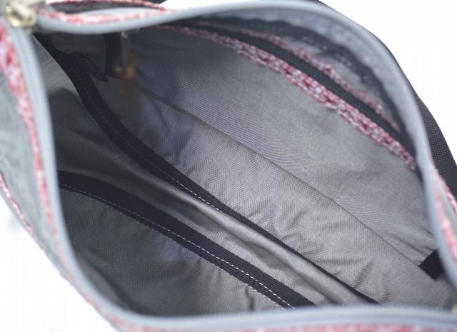 GREGORY(葛利高理)SATCHEL S萨切尔S BANDANA GREY挎包包包