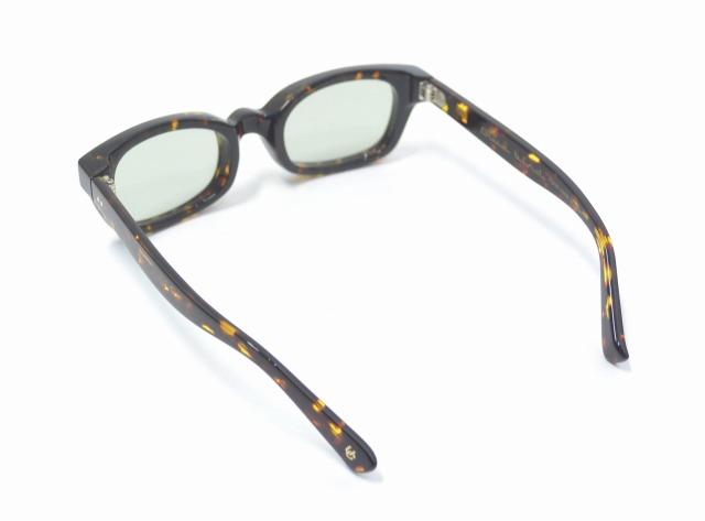 e405d53b30d UNCROWD (Ann cloud) BLUE BIRD Bluebird sunglasses Tortoise Green  tortoiseshell   green lens BLUEBIRD Biker Shade Sunglasses bikie shade  sport glasses ...