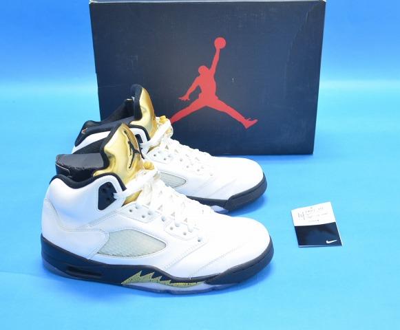 more photos 03b72 882dc NIKE (Nike) AIR JORDAN 5 RETRO