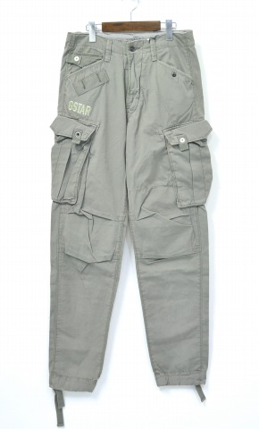 be0b0e99c87 Categories. « All Categories · Men's Clothing · Pants · G-STAR RAW (G star  low) LAUNDRY NEW ROVIC TAPERED tapered cargo pant