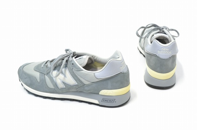 Shoes shoes newbalance made in the U.K. made in new balance (New Balance) M1300BGB sneakers US10.5 D 28.5cm GREY MADE IN ENGLAND England