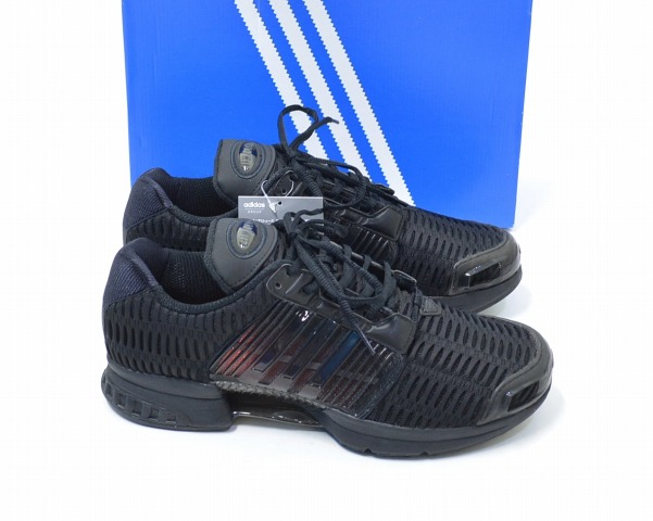 finest selection 54507 8b065 adidas Originals (Adidas originals) CLIMACOOL 1 クライマクール 1 US10.5 28.5cm  BLACK 17FA BA8582 shoes sneakers shoes running