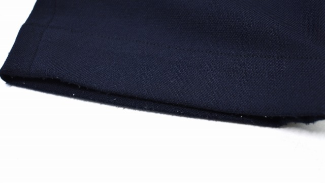 A Vontadeア ボンタージSlim Easy Slacks スリムイージースラックス M DK NAVY EASY PANTS イージーパンツk0OP8nw