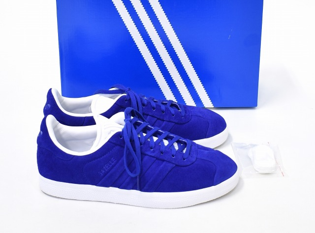 b4c6a03dcf3 adidas Originals (Adidas originals) GAZELLE STITCH AND TURN gazelle stitch  and turn US7. ...