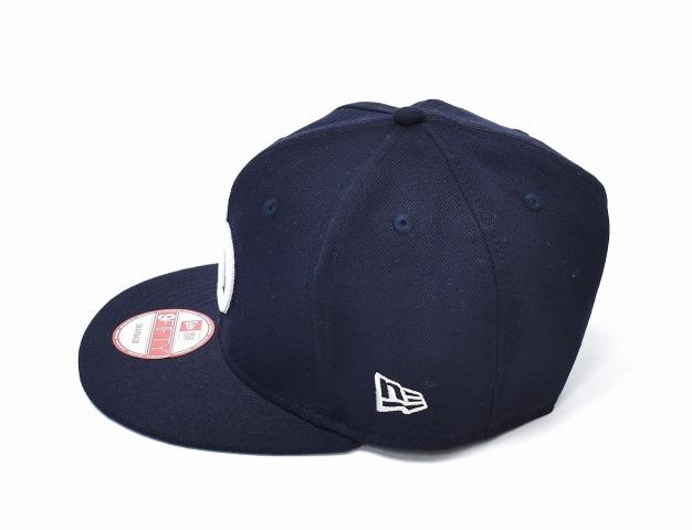 430 FOURTHIRTY (four thirty) X NEW ERA (new gills) NF SNAP BACK CAP