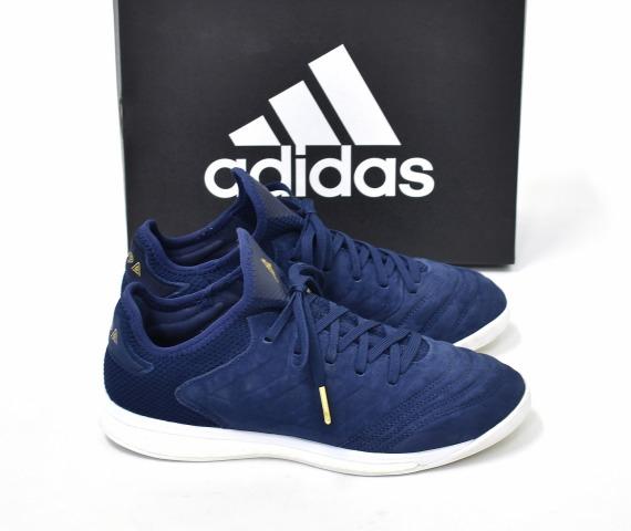 newest 9772a 42e2e adidas (Adidas) COPA 18 + TR Premium Kopa 18 premium US7.5 25.5 ...