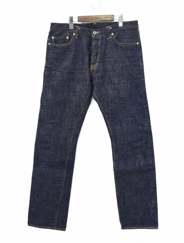 【中古】 RED TAiL (レッドテイル) SF 5Poket Denim Pants