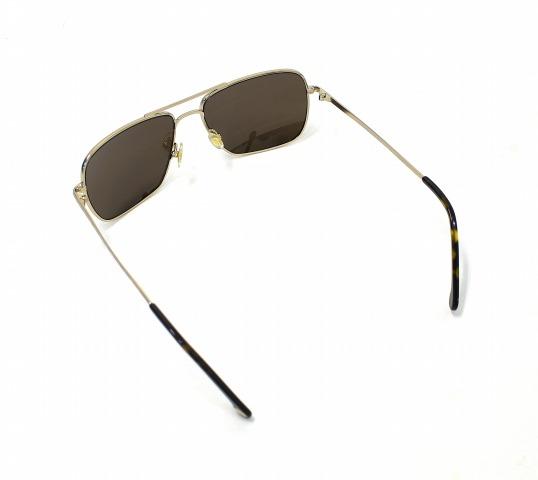 186bf5acecc BROOKS BROTHERS (Brooks Brothers) SUNGLASSES BB4002S sunglasses 57 □ 16  TAUPE X BROWN glasses glasses