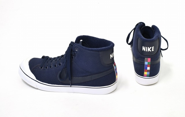 ... NIKE (Nike) X uniform experiment (ユニフォームエクスペリメント) AIR ZOOM ALL COURT MID  ... 62a220ee2560