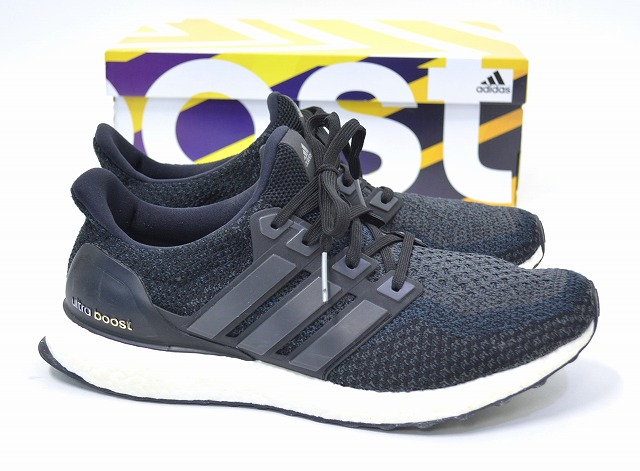 promo code b724f 971d2 adidas (adidas) ultra boost BB3909 ultra boost C.BLACK US10