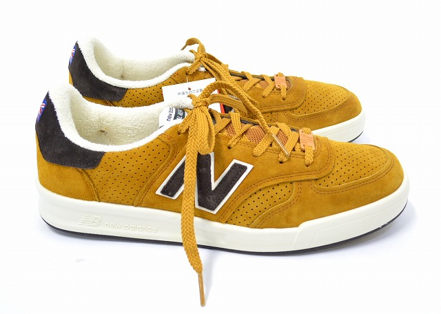 watch fe1e7 46cb0 NEW BALANCE (new balance) CT300 ATB sneakers SUDAN BROWN US10 MADE IN  ENGLAND REAL ALE PACK
