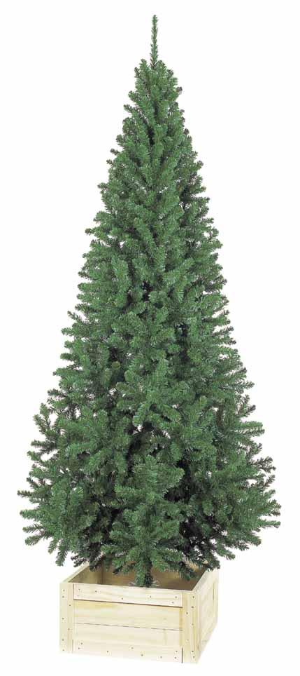 240cmスリムツリー