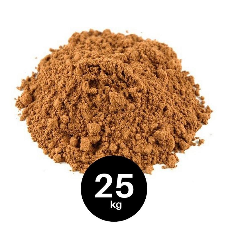 【業務用】オーガニックココアパウダー(ピュア)25kg/砂糖・香料・添加物不使用/有機JAS認定/無糖/純ココア/カカオ/ポリフェノール