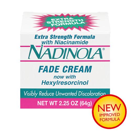 ナディノラ NADINOLA 強力美白クリーム